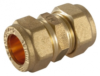 DZR Compression Couplings