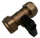 Economy Lever Isolation Valves