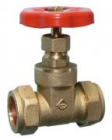 Economy Compression Gate Valves