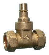 Economy Lockshield Gate Valves