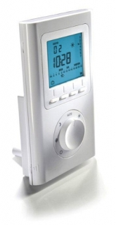 EHC Radiator T-Pod RF Thermostat Controller
