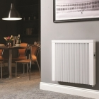 Image for Electric Heating Company DSR Combination 1.2kW Electric Radiator