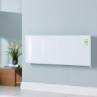 Image for Electric Heating Company DSR Visage 1.5kW Panel Heater VIS1500.1050.450DSR