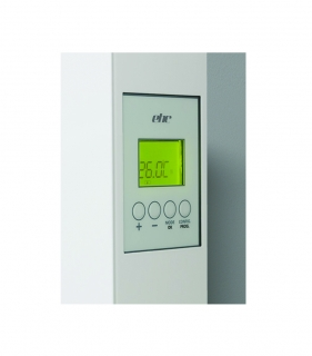 Electric Heating Company DSR Visage Panel Heaters