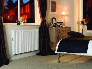 Electric Heating Company Electric Combination Radiators - Programmer/Stat