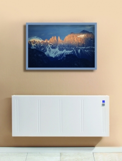 Electric Heating Company Elegance Panel Heaters