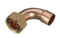 Endfeed Bent Tap Connectors
