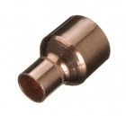 Image for 22mm x 15mm Endfeed Fitting Reducer