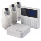 Image for Energenie MiHome Smart Heating Starter Pack - MIHO100