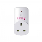 Image for Energenie MiHome Smart Plug Monitor - MIHO004