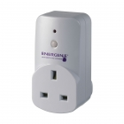 Image for Energenie MiHome Smart Plug+ - MIHO005