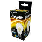 Image for Energizer 4.3W GLS B22 Warm White Filament LED Lamp - S12862