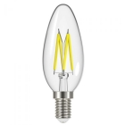 Image for Energizer 470LM 4W E14 Warm White Filament LED Lamp - S12869