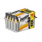 Image for Energizer AA Alkaline Power Home Pack - Pack of 24