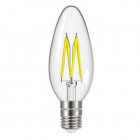 Image for Energizer E14 LED Dimmable Candle Light Bulb Warm White - S12856
