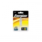 Image for Energizer High Tech 200LM G9 Warm White LED Lamp - S8100