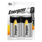 Image for Energizer Max D E95 Battery Pack of 2 - S8995