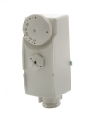 Image for ESi Clamp-On Cylinder Thermostat
