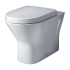 Image for Essential Ivy BTW Pan & Soft Close Seat - EC7024