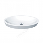 Image for Essential Lavender 580mm Countertop 0 Tap Hole Basin - EC7011