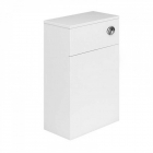 Image for Essential Nevada 500mm WC Unit White - EF308WH