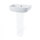 Image for Essential Orchid 520mm 1 Tap Hole Basin - EC3001
