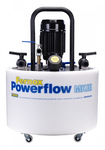 Fernox Powerflow Flushing Pump Mkiii Power Flushing