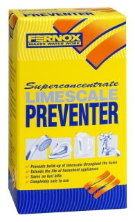 Fernox Superconcentrate Limescale Preventer