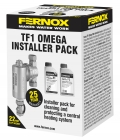 Fernox TF1 Omega Installers Pack 22mm with Slip Socket Connections - 62367
