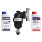 Image for Fernox TF1 Sigma Filter Installers Pack 22mm
