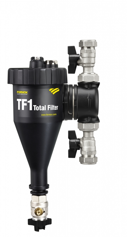 Fernox Tf1 Total Magnetic Filter