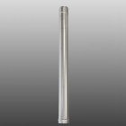 Image for Firebird 80mm Stainless Steel 1000mm Plume Dispersal Extension - PDK1000KT
