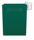 Firebird Envirogreen Combipac C35 External Combination Oil Boiler - ECE035CPK
