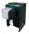 Image for Firebird Envirogreen Popular Boilerhouse C100 External Regular Oil Boiler - EGE100POP