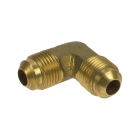 "10mm x 3/8"" Flared MI Elbow"