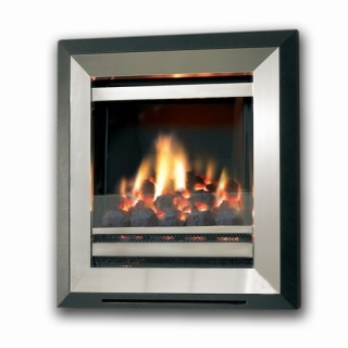 Flavel Diamond Hole In The Wall Coal Gas Fire