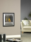 Image for Flavel Diamond Hole In The Wall Coal Gas Fire - FHDC00RN3