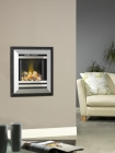 Image for Flavel Diamond Hole In The Wall Pebbles Gas Fire - FHDP00RN3