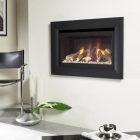 Flavel Jazz Balanced Flue Hole In The Wall Gas Fire - FJBL22RN