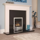 Image for Flavel Linear Plus HE Coal Gas Fire - FKPCU0MN