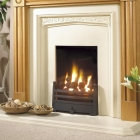 Image for Flavel Waverley Gas Fire Black - FITC00MN