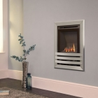 Image for Flavel Windsor Contemporary HE Wall Mounted Manual Control Coal Gas Fire - FSHCHWMN