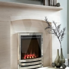 Image for Flavel Windsor Contemporary Manual Control Coal Gas Fire - FSRC80MN