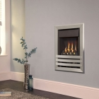 Image for Flavel Windsor Contemporary Plus Wall Mounted Manual Control Coal Gas Fire - FSPCHWMN