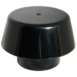 FloPlast 110mm Soil Extract Cowls