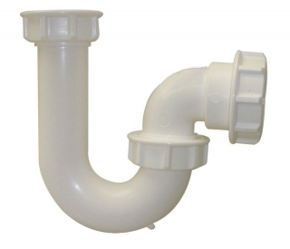 FloPlast 38mm Seal P Traps