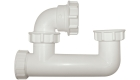 Image for FloPlast TLB45 50mm Low Level 40mm Bath Trap