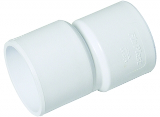 FloPlast ABS Solvent Weld Level Invert Reducer
