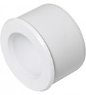 Image for FloPlast 50mm x 40mm ABS Solvent Weld Reducer - Grey