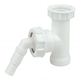 FloPlast Appliance Trap Adaptor